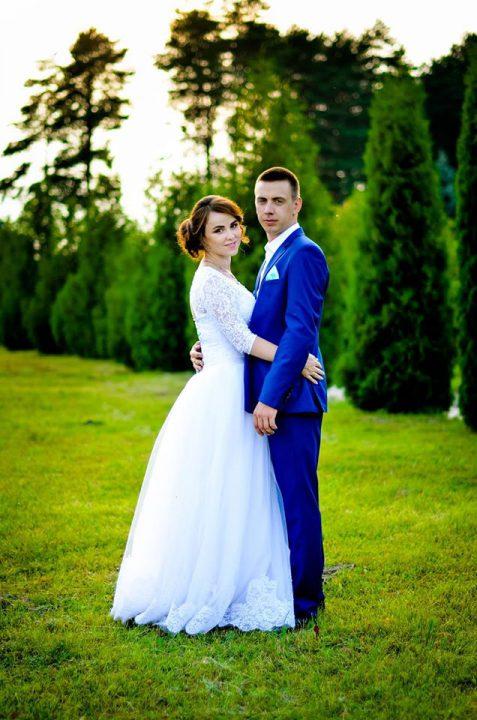 Весілля в Рівному