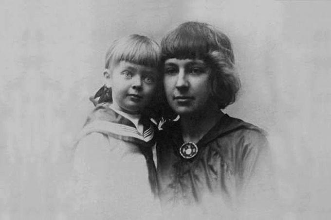 Марина Цвєтаєва