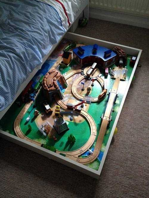 іграшкова зона