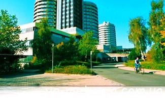 Клініка в Німеччині