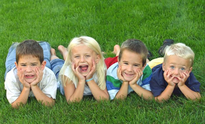 психологічні курси для дітей