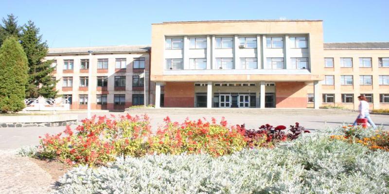 12 школа Рівне