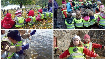 дитячі садочки Європи