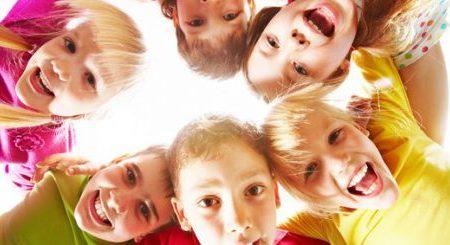 Дитячі громадські організації