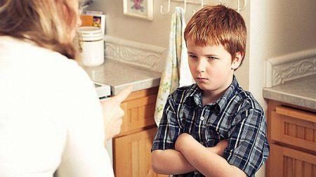 спілкування з дітьми
