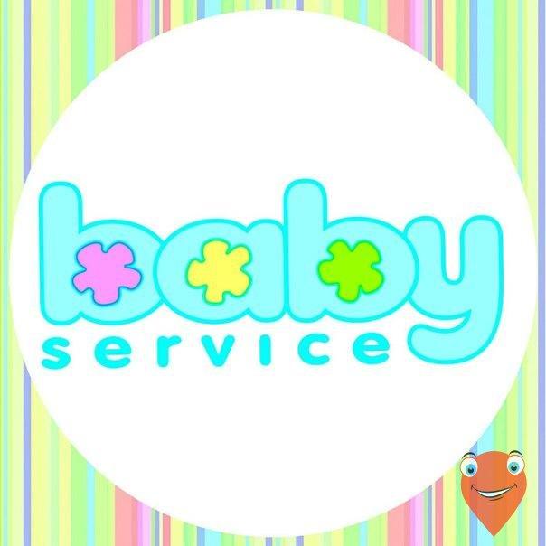 Baby Service служба прокату дитячих товарів