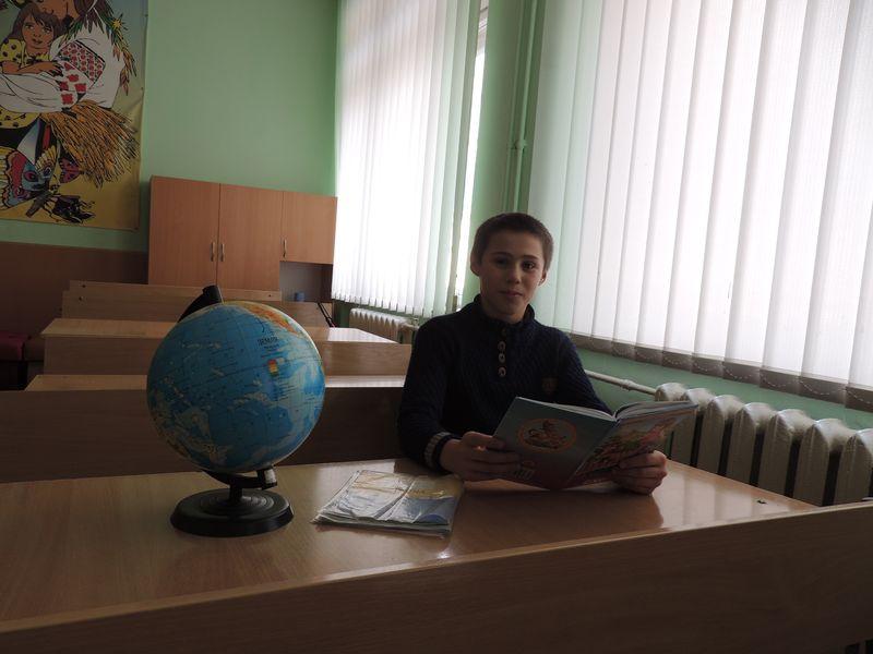 Руденков Назар