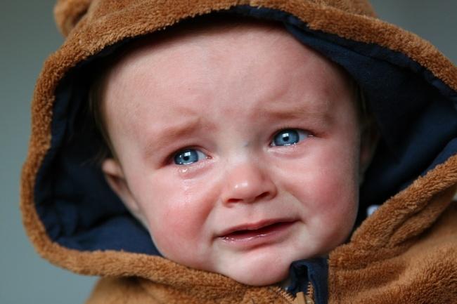 Перекладач дитячого плачу