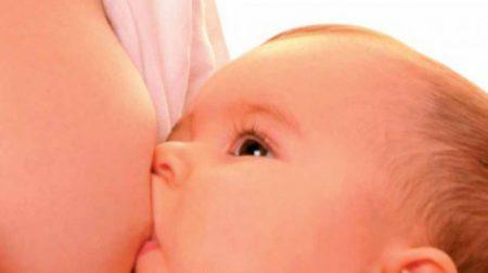 Як збільшити кількість грудного молока