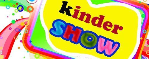 Дитячі дні народження в Рівному @Kinder Show@