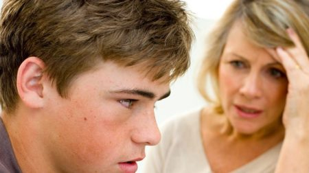 Як вберегти дитину від суїциду