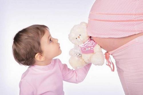 Планування другої вагітності