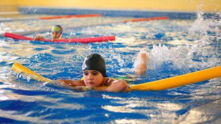 довідка в басейн