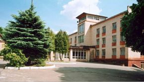 Рівненська загальноосвітння школа І-ІІІ ступенів №18