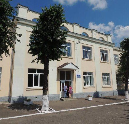 Рівненська загальноосвітня школа І-ІІІ ступенів № 3