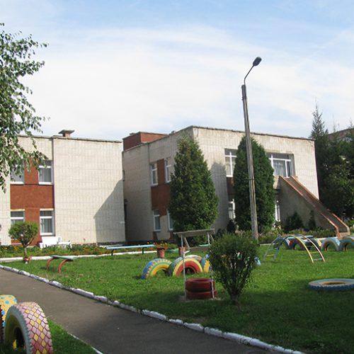 Дошкільний навчальний заклад (ясла-садок) №2 поглибленого інтелектуального розвитку