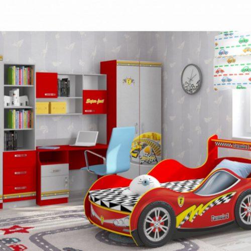 Едісан, студія дитячих меблів