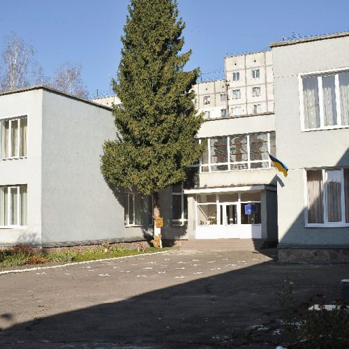 """Дошкільний навчальний заклад ясла-садок №42 """"Калинонька"""""""