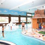 аквапарки західної України