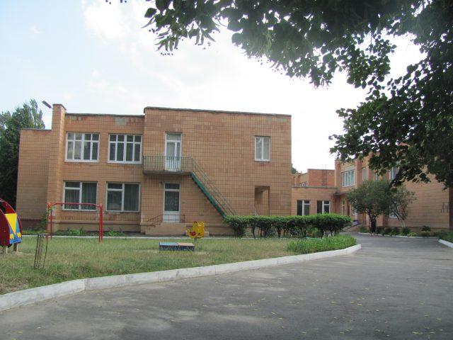 Центр ранньої педагогічної реабілітації та соціальної адаптації дітей з особливими потребами «Пагінець»