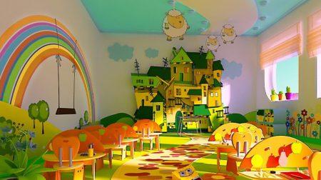 Приватні дитячі садочки