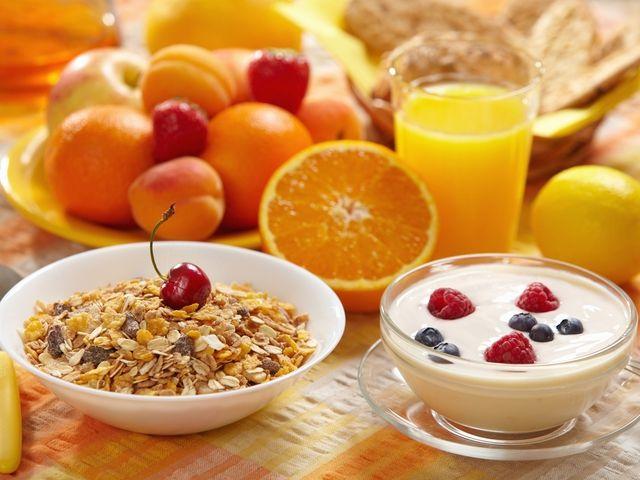 Експрес сніданки