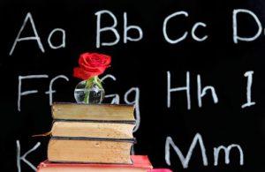 вивчення іноземної мови