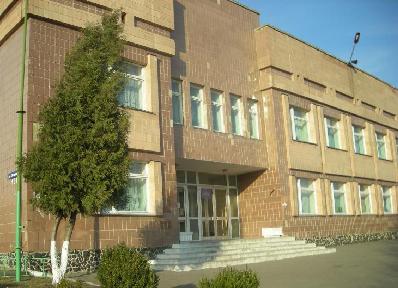 Рівненська загальноосвітння школа І-ІІ ступенів №16