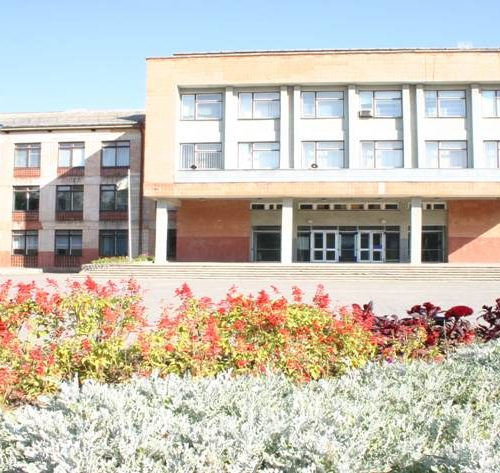 Рівненський навчально-виховний комплекс №12