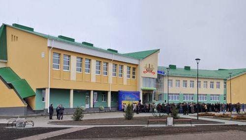 Рівненський навчально-виховний комплекс №14