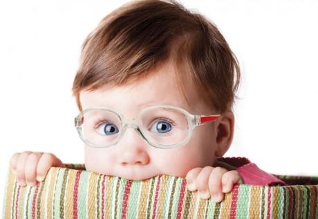 Як привчити носити окуляри