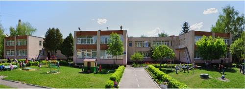 Дошкільний навчальний заклад (ясла-садок) №45 гуманітарного напрямку