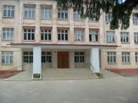 Рівненська загальноосвітння школа І-ІІІ ступенів №6