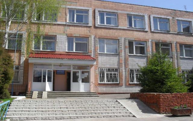 Рівненська загальноосвітння школа І-ІІІ ступенів №25