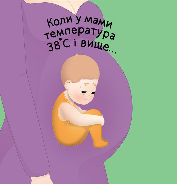 симптоми при вагітності