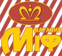Міф, дитячий комісійний магазин