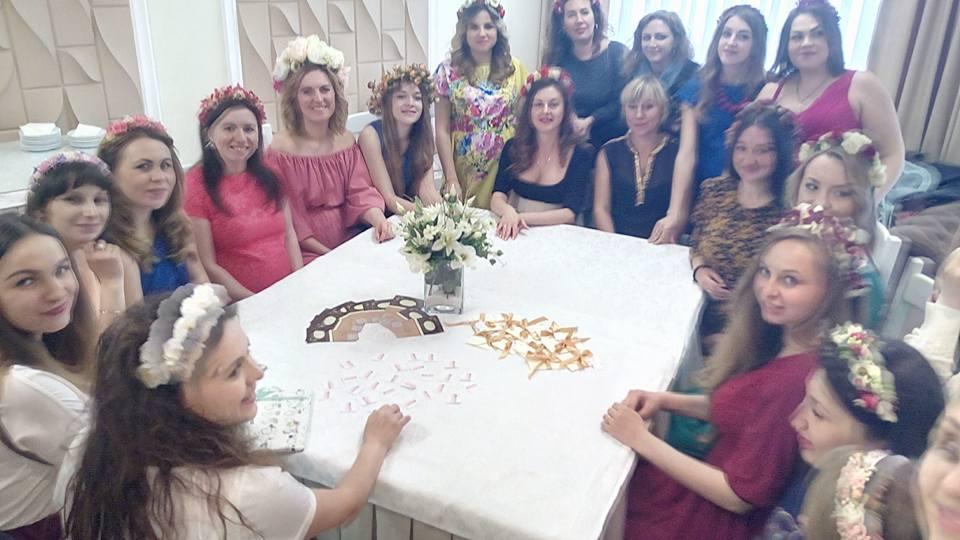 Вечірка Пузата мама 2017
