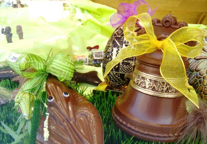 Традиції Великодня