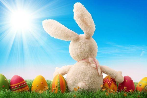 Дитячі вірші про Великдень