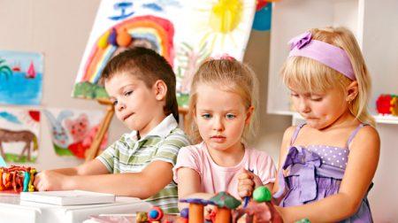 дитячі садочки