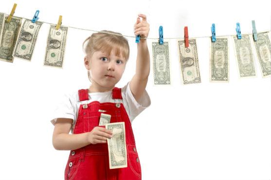 Фінансове виховання