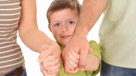 вимоги дітей своїм батькам