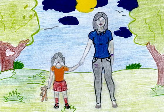 Як привітати маму з Днем матері