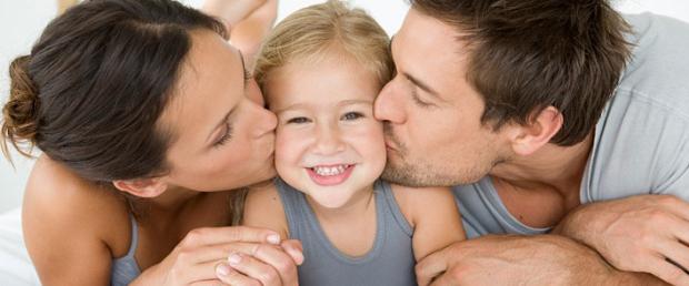 Щастя для дитини
