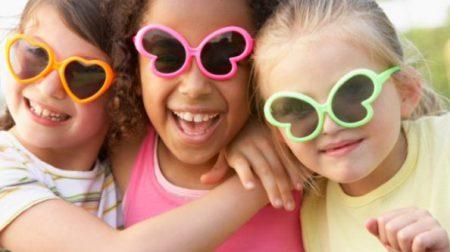 Як вберегти дитячий зір