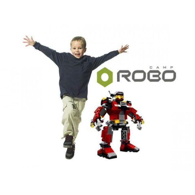 Robocamp, науково-технічна студія