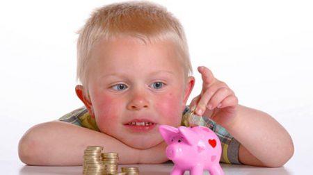 Як навчити дитину планувати свій бюджет