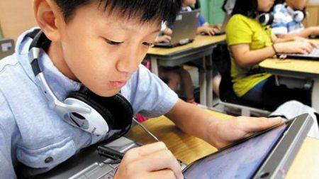 освіта у південній кореї