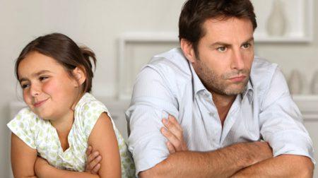Виховання доньки