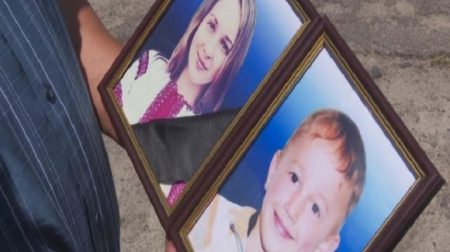 діти загинули від блискавки